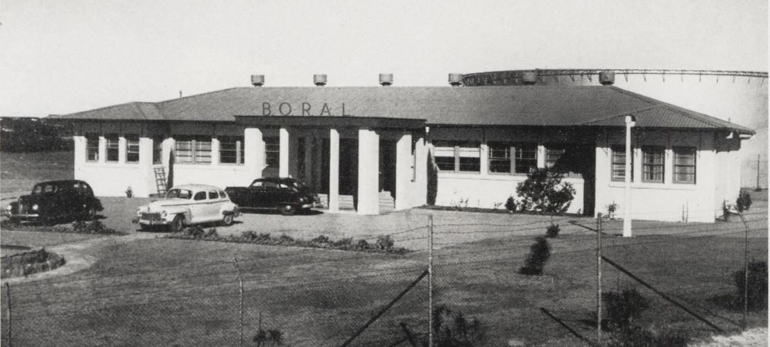 Boral Matraville Office
